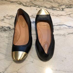 Calvin Klein | Ballet Flats
